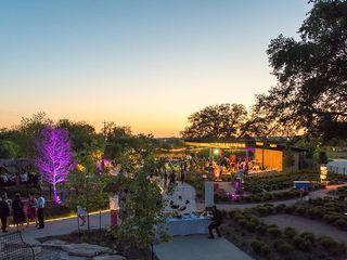 San Antonio Botanical Garden 7