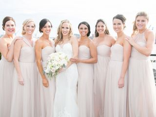 Artful Weddings by Sachs Photography 7