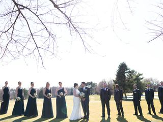 Josh DeHonney Weddings 1