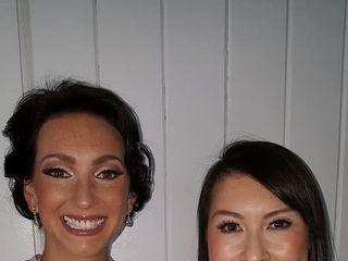 Bridal Makeup By Meli 7