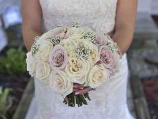 Roses For Weddings, Inc. 1