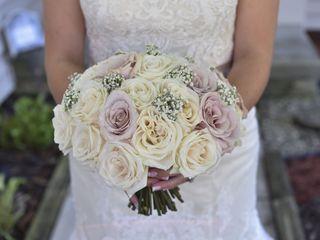 Roses For Weddings, Inc. 1