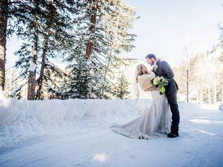 POWELL WEDDINGS & EVENTS 4