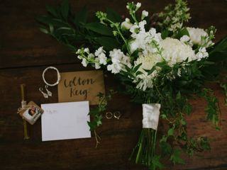 Branching Out Floral & Event Design 1