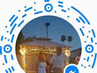 Lauras Events & Weddings Unleashed LLC 2