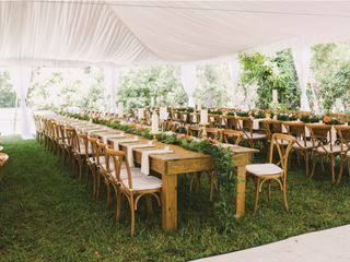 Luxe Party Rentals 2