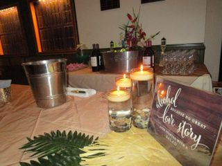 Nola's Catering, Events, Weddings & Soirees 2