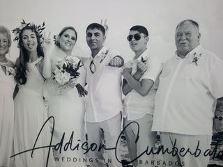 Weddings in Barbados 1