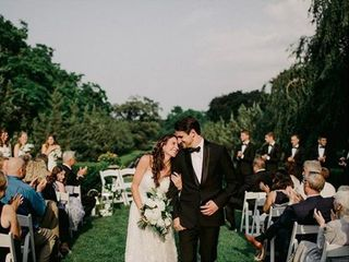 Ashley LeTourneau Weddings 2