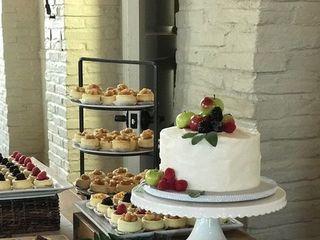 Favorite Cakes 4