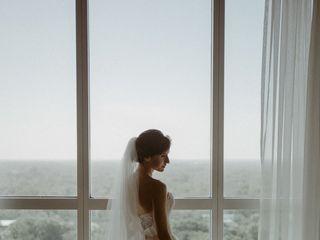 J. Del Olmo Bridal Gallery 1