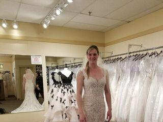 Marry & Tux Bridal 7