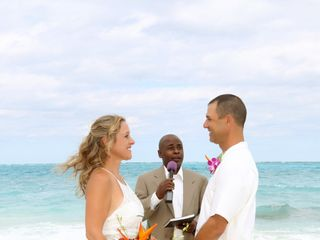 Bahamas Weddings By The Sea 3