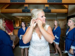 Christina Stevens Wedding Stylist 4