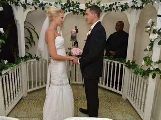Sweethearts Wedding Chapel & Rose Eren Bridal Boutique 2