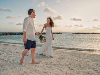 Eventi Diverso Curacao & LGBT Weddings Curacao 7