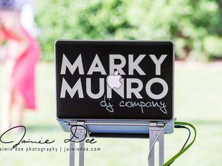 MARKY MUNRO 1