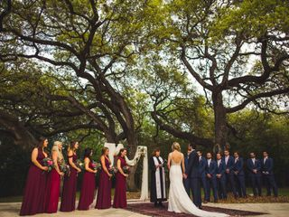 Austin Wedding Planners 7