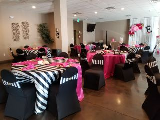 The Event Room 1