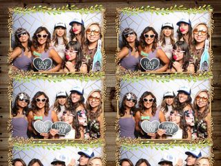 Dared Photo Booths 6