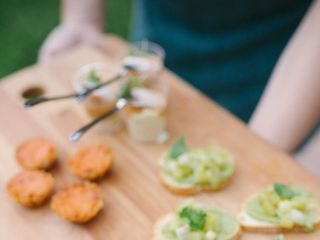 Good Food Events + Catering  7
