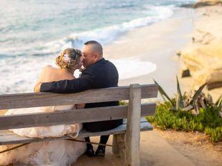 Dream Beach Wedding 2