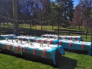 Bend Weddings and Events 1