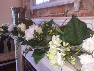 Vintage Rose Wedding Estate 2
