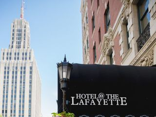 Marquis De Lafayette Ballrooms @ the Lafayette Hotel 5