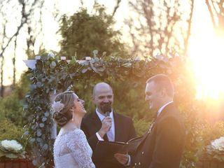 Wedding Ceremonies with Tim 6
