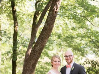 Hemlock Ridge Vintage Mountain Wedding 5
