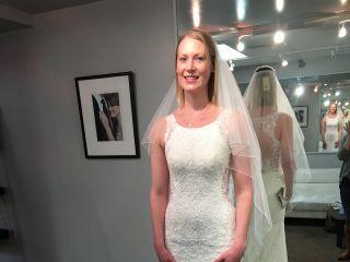 Bellevue Bridal Boutique 2