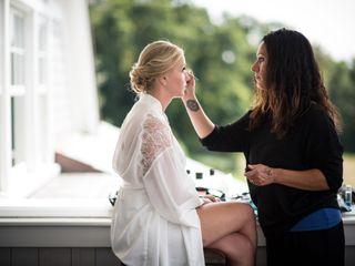 Jessica D'Amore Makeup Artist 2