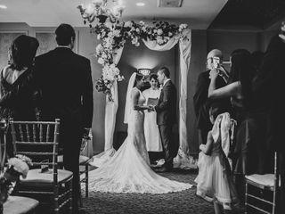 Ceremony Officiants - Rev. Laura Cannon & Associates 4
