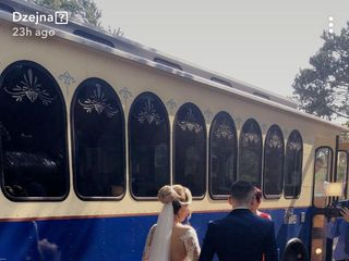Third Coast Trolley and Limo 2