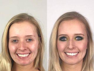 Makeup by Pa Da 7