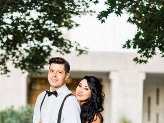 Low-Key Love® | Intimate Wedding & Event Photography 5
