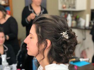 Jennifer Tawa Hair Design 3