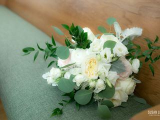 Country and Lace Florist 3