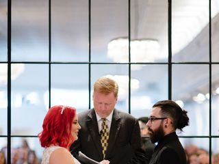 Dave Norris, Charlottesville-Area Wedding Officiant 3