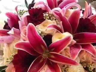 Mr. Bokay Flowers 3