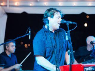 Travis Allison Band 1