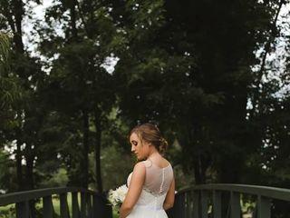 Bella Rose Bridal 1