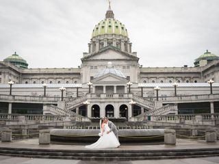 Wedding Photography by Frank E. King 1