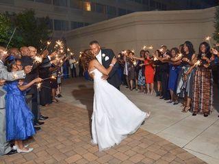 Lamar Wedding Center 4