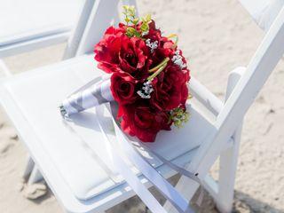 Port Aransas Beach Wedding Company 3