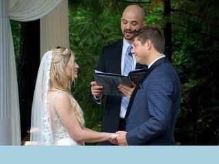 Wedding Ceremonies with Tim 5