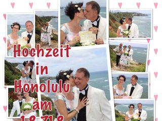 A Beach Wedding Minister 7