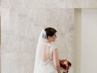 A Savvy Bride 3
