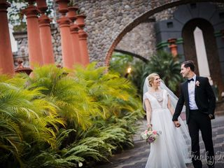 Our Costa Rica Wedding 3
